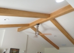 10. Ceiling Beams