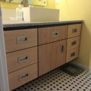 15. Bath Cabinetry
